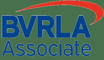 BVRLA Associate logo